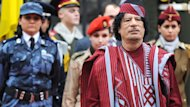 The Seven Weirdest Things About Moammar Gadhafi (ABC News)