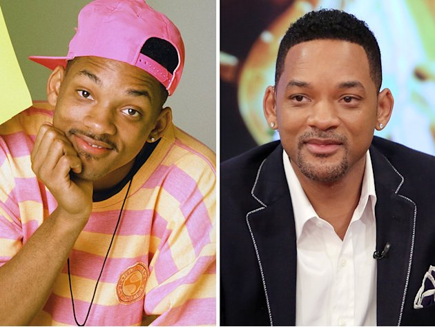 Will Smith as Will