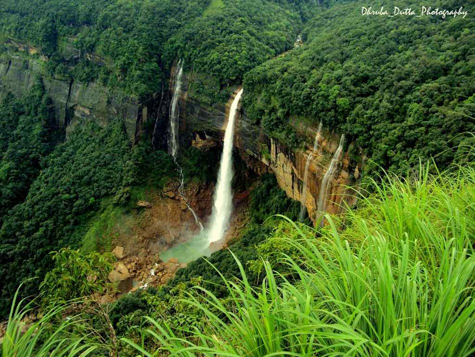 Travel - Waterfalls of In …