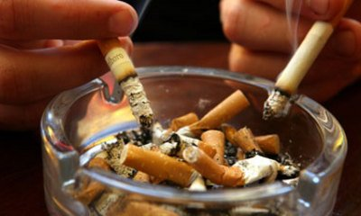 'Penny Pill' Trebles Quit Chance For Smokers