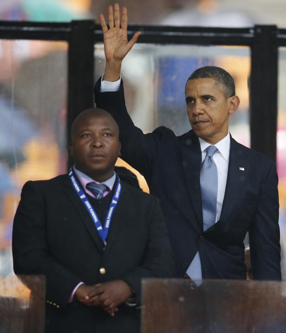 Obama and Thami - the MPD Signer
