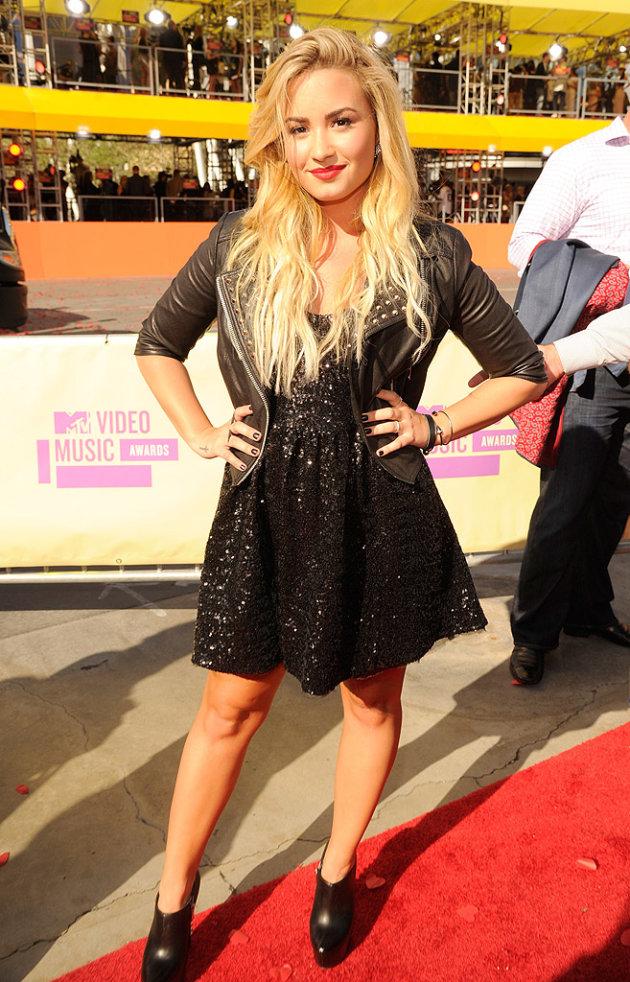 2012 MTV VMA