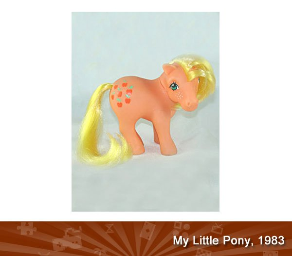My Little Pony, 1983