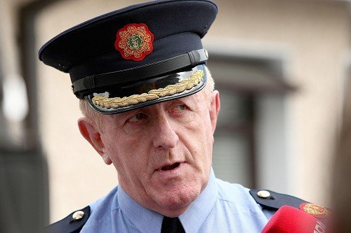 Assistant Commissioner Michael Feehan says gardai have the will and commitment to confront gangland criminals