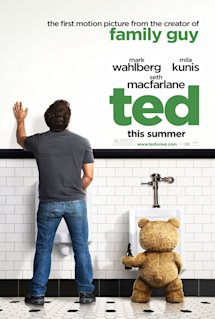 Poster of Ted