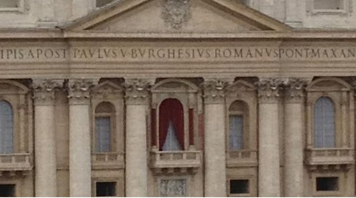Ron in Rome: Cardinals count down to conclave with final talks