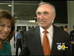 Former LAPD Chief Bill Bratton Sought To Help British Police
