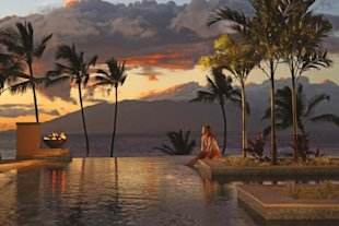 Four Seasons Resort, Maui (Kyle Rothenborg/Four Seasons Hotels & Resorts)