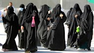Saudi Woman Beheaded for 'Witchcraft' (ABC News)