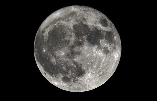 Full moons could lead to sleepless nights, research suggests