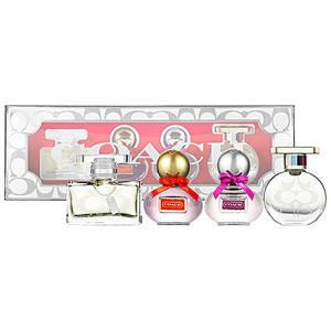 House of Coach Coffret Set