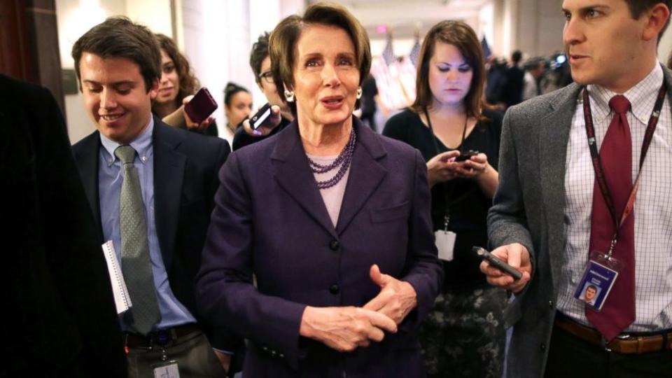 Democrats: No Budget Deal Without Unemployment Insurance Extension
