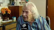 Pearl Lutzko was born Feb. 15, 1899, and is now noted as Canada's oldest citizen.