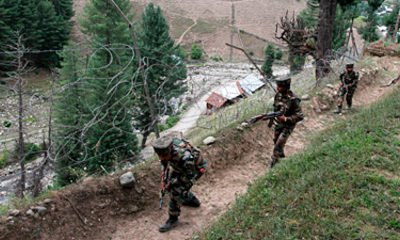 Remains Of 2,000 People Found In Kashmir