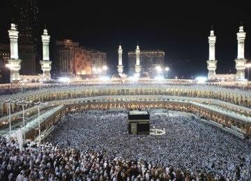 Harian The Independent Sebut Makkah Hanya untuk Orang Kaya dan 'Mirip Vegas'