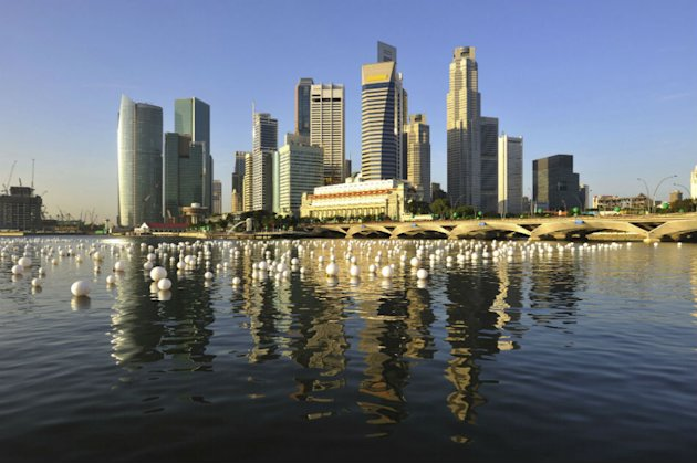 Singapore is a great travelling…