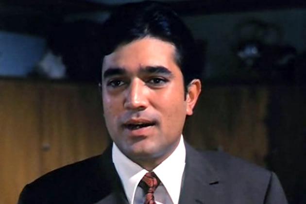 Obit Rajesh Khanna
