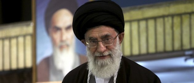 Iran's Supreme Leader: Jihad Will Continue Until America is No More
