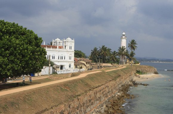Sri Lanka (Photo: Thinkstock/iStockphoto)