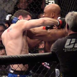 UFC 168 Highlights: Chris Weidman vs. Anderson Silva