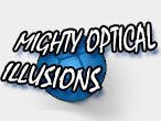 More Puzzles at Mighty Optical Illusions