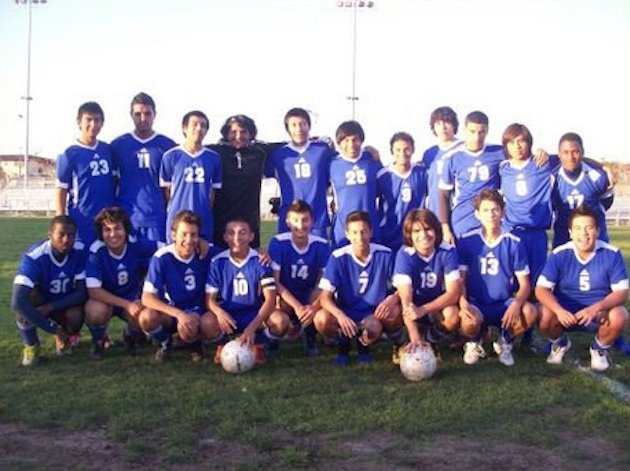The Los Angeles Foshay boys soccer team — BeRecruited