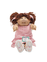 1983: Cabbage Patch Kids (Caleco)
