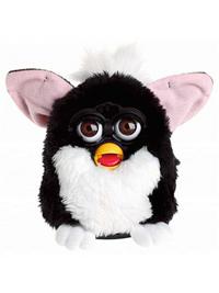 1998: Furby (Tiger Electronics)