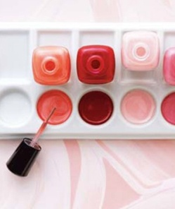 Myth 5: Wearing nail polish all the time will make your nails turn yellow.