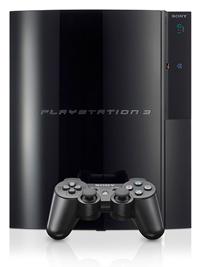 2006: Playstation 3 (Sony)