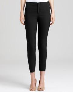 Aqua trousers