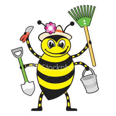 Busy, Busy, Busy Bee