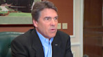 Gov. Rick Perry weighs in on RNC, Mitt Romney
