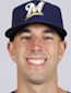 Michael Fiers - Milwaukee Brewers