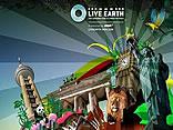 Arrancó Live Earth