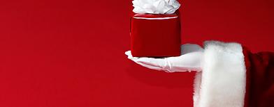 Papá Noel: ¿qué tiene que ver con el diablo? / Foto: iStockphoto