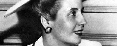 Eva Perón fue lobotomizada por el dolor que el cáncer le causaba/ AP