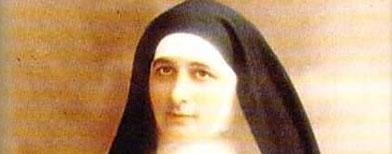 Imagen de Sor Crescencia, que será beatificada el año próximo / Foto: Infobae