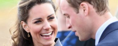 Kate Middleton dan Pangeran William. Foto: Chris Jackson / GettyImages