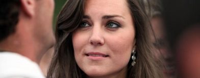 Kate Middleton/ GettyImages