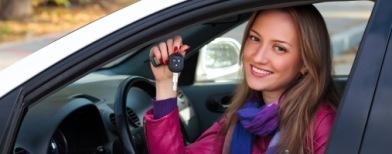 Ilustrasi mengendarai mobil (Foto: Thinkstock)