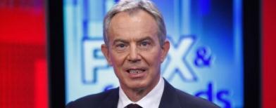 Tony Blair (Getty Images/Neilson Barnard)