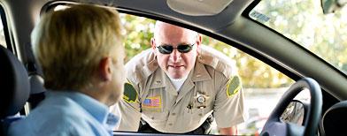 Police Harrasment