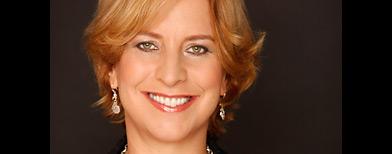 A 2008 photo of Vivian Schiller (AP/NPR)