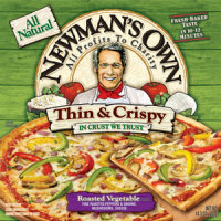 Newman's Own Roasted Vegetable