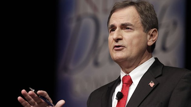 GOP Senate Candidate: Pregnancy From Rape Is 'Something God Intended' (ABC News)