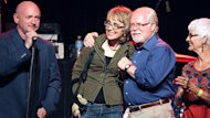 Ron Barber, Former Giffords Aide, Wins In Giffords Old District (ABC News)