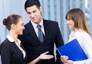 10 Interviewing Tips to Get You the Job image shutterstock 123716446 300x208