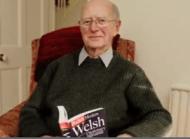 Alun Morgan, una vez recuperado de su incidente lingüístico (YouTube)