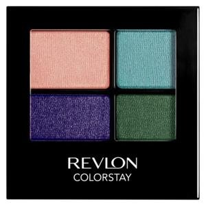 Revlon Color Stay 16 Hour Eye Shadow in Sea Mist